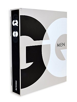 "Image of For decades, around the world, it has been said of certain men, ""He's so GQ."" The magazine has become synonymous with style, but to ""be GQ"" is so much more than just being outwardly fashionable. Mining the magazine's extensive photographic archives, GQ Me"