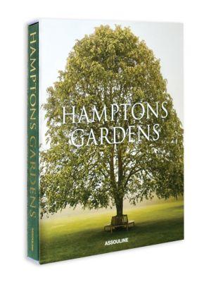Assouline Hampton S Gardens
