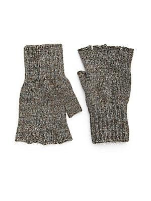 85fa0ff93f8e1 Barbour - Wool Fingerless Gloves - saks.com