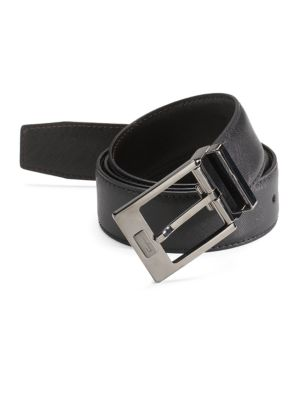 Double-Sided Belt