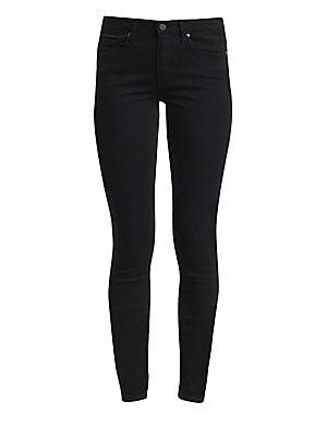 8b1de0bb0d MOTHER - Looker Ankle-Fray Skinny Distressed Jeans - saks.com