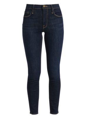 Frame - Forever Karlie Skinny Jeans - saks.com