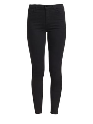 Maria Photo Ready Vanity High Rise Skinny Jeans by J Brand