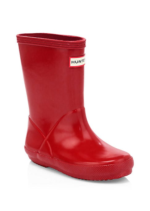 Toddler Hunter Boots Saksfifthavenue