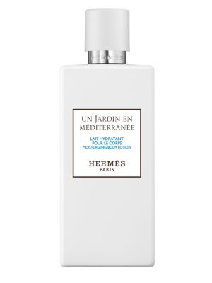 """Image of """"""""A perfumed expression of a Mediterranean memory, a mosaic of olfactory, visual and tactile sensations."""" Jean-Claude Ellena.A fluid formula easily absorbed. Moisturized, the skin is soft and supple, delicately perfumed. A novella that describes the spiri"""