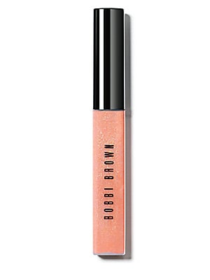 Image of Bobbi's High Shimmer lip gloss combines gorgeous, light-catching shimmer with lasting, non-sticky shine. Made with fine pearls and clear pigments, it stays color-true and gives lips beautiful, brilliant dimension. Plus it's enriched with emollients and Vi