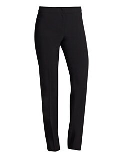 Product image. QUICK VIEW. Armani Collezioni. Featherweight Wool Pants d4911fca924