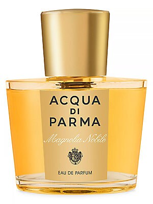 Image of Acqua Di Parma Women's Magnolia Nobile Eau De Parfum - Size 3.4 Oz. For sale at Saks Fifth Avenue department store.