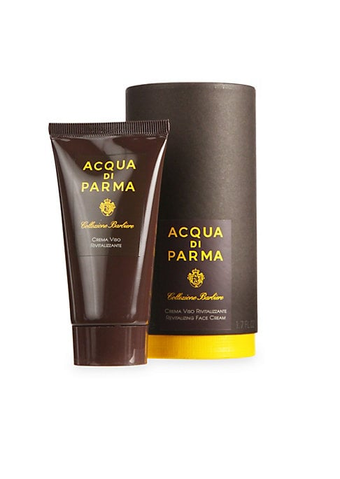 Image of Acqua di Parma combines its distinguished heritage of artisan hand craftsmanship with the expertise of master Italian barbers to redefine grooming rituals for the modern gentleman. Unscented and lightweight, this moisturizing treatment has been specifical