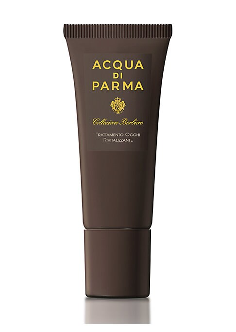 Image of Acqua di Parma combines its distinguished heritage of artisan craftsmanship with the expertise of master Italian barbers to redefine grooming rituals for the modern gentleman. Unscented and lightweight, this revitalizing eye treatment has been specificall