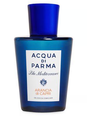 Acqua Di Parma Arancia Di Capri Shower Gel