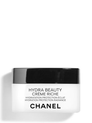 HYDRA BEAUTY Creme Riche Hydration Protection Radiance