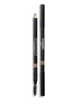 CRAYON SOURCILS Sculpting Eyebrow Pencil