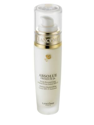 Lanc Me Absolue Premium Bx Lotion Spf 15