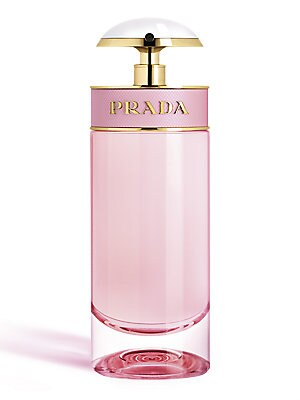 Image of Prada's latest fragrance is Wondrous and sophisticated, unlike any other. A myriad of floral notes come together to create a scent full of life and vitality as Candy herself. Made in Spain. Fragrances - Puig. Prada. Size: 1.7 Oz.