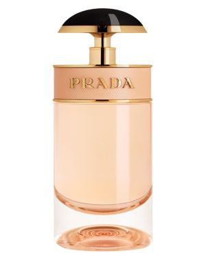 Image of The Prada Candy L'Eau fragrance evokes a fresh and joyful sensation! Zestful, elegant and indulgent Prada Candy L'Eau appears as both alluring and unexpected.2.7 oz.