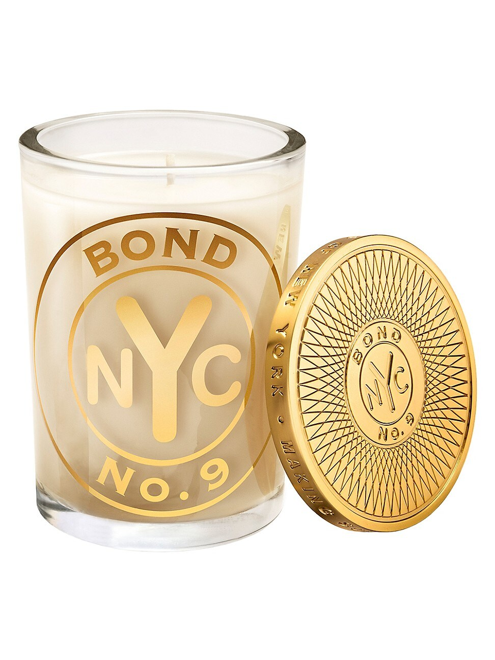 Bond No. 9 New York Perfume Scented Candle