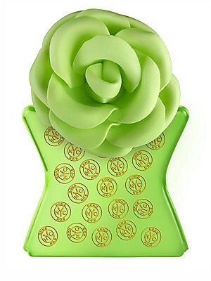 Image of ONLY AT SAKS. Bond No. 9's springtime scents are always about new beginnings. But our dewy fresh Spring 2014 eau de parfum celebrates a new beginning that hasn't even begun yet. Its name Hudson Yards. Imported. NOTES Wet petals of lily of the valley Spark