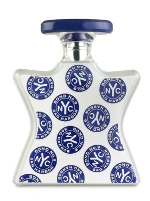BOND NO. 9 NEW YORK Sag Harbor Eau De Parfum Spray in No Color