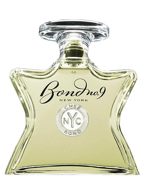 Bond No. 9 New York Chez Bond   SaksFifthAvenue