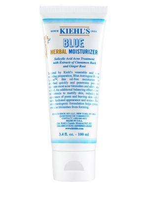 """Image of This oil-free moisturizer helps clear blackheads, whiteheads and acne blemishes and allows skin to heal. Our unique preparation is absorbed quickly and penetrates pores to control acne blemishes and """"mattify"""" skin, reducing the appearance of pores and lea"""