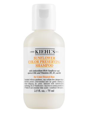 Kiehl S Since 1851 Sunflower Oil Color Preserving Shampoo