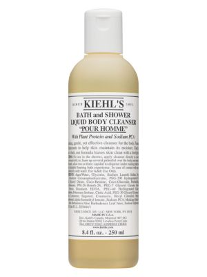 1851 Liquid Body Cleanser Pour Homme 8.4 Oz. in No Color