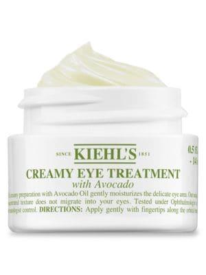 Creamy Eye Treatment With Avocado by Kiehl's Since 1851