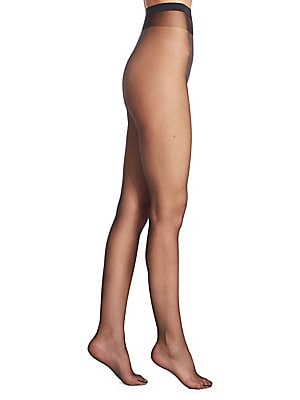 efe4a2f129f Wolford - Luxe Toeless Tights - saks.com