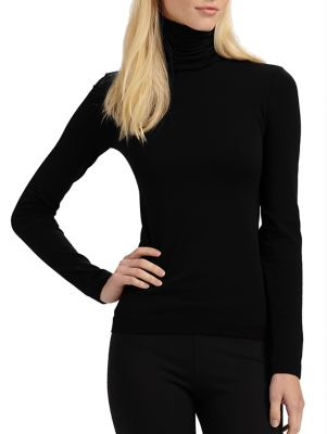 Portland Turtleneck by Wolford