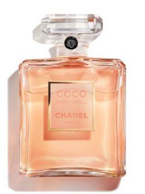 COCO MADEMOISELLE Eau de Parfum Bottle