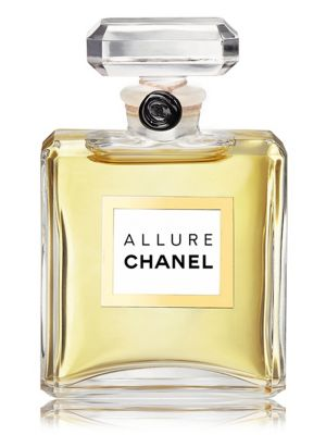 ALLURE Parfum Bottle