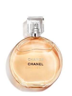 Chance Eau De Toilette 1.2 Oz Eau De Toilette Spray, No Color