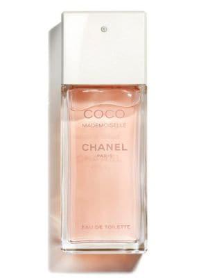 Coco Mademoiselle Eau De Toilette 1.7 Oz Eau De Toilette Spray, No Color