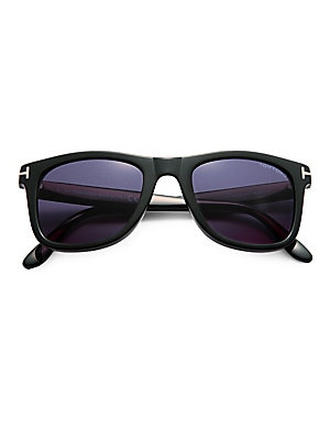 5eb621ce3e2 Tom Ford - Mason 58MM Rectangular Sunglasses - saks.com
