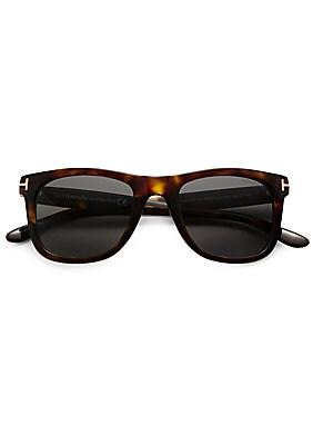 4ae9d5b6e493a Tom Ford - River 57MM Square Sunglasses - saks.com