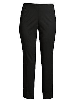 84f67897085 Lafayette 148 New York - Italian Stretch Wool Stanton Pant