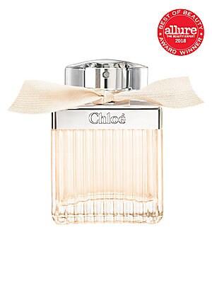Chloé Chloé Eau De Parfum Sakscom