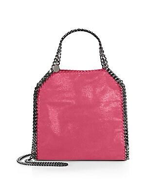 56cd09092f53 Stella McCartney - Falabella Baby Bella Shoulder Bag - saks.com