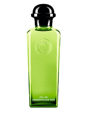 Image of A bitter-sweet cologne: freedom in tradition. Jean-Claude Ellena With its classic approach favouring the liveliness and freshness of citrus fruits, Eau de pamplemousse rose is distinctive for the modern way it is written. The citrus theme of this novella,
