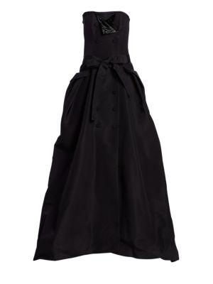 Gowns & Formal Dresses For Women | Saks.com