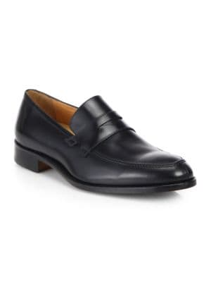COLLECTION Penny Loafers