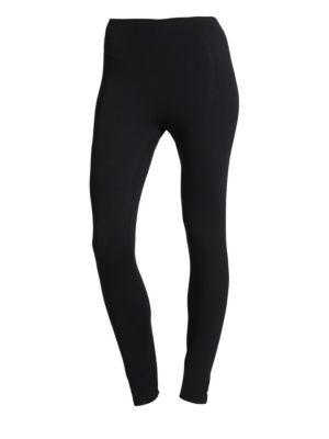 Plus Ankle-Length Leggings plus size,  plus size fashion plus size appare
