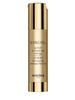 Sisley Paris Suprem A Anti Aging At Night Serum