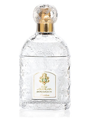 "Image of Refreshing and profound, Eau de Guerlain is the ""Rite of Spring"" that heralds the arrival of a hot, fragrant summer. By giving it his name in 1974, Jean-Paul Guerlain chose simplicity and pushed this Eau to perfection. Clear and luminous, it brings to min"