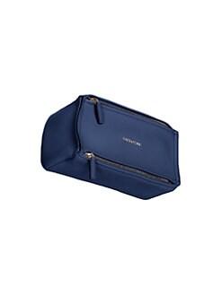f53d2d67802a Givenchy. Pandora Mini Pepe Leather Shoulder Bag