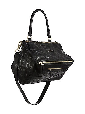 4f181d2b9a98 Givenchy - Antigona Small Leather Satchel - saks.com