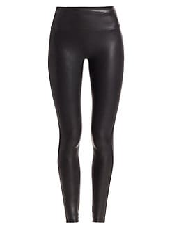 fea98380c5fc QUICK VIEW. Spanx. Faux Leather Shaping Leggings