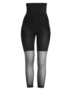 9a13053ca11 Product image. QUICK VIEW. Spanx. Power Series Super-High Footless Shaper-  912