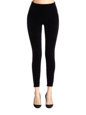 Velvet Leggings by Spanx